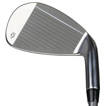 U.S. Kids Junior Individual 6-Iron Left Hand