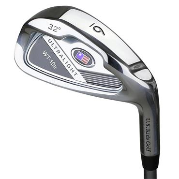U.S. Kids Junior Individual 6-Iron Right Hand