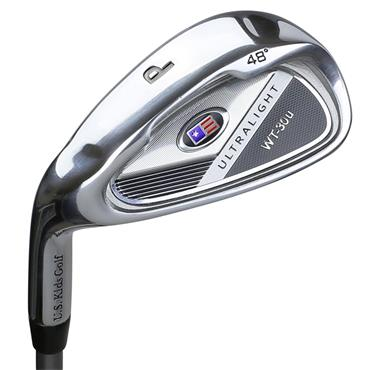 U.S. Kids Junior Individual Iron Pitching Wedge Left Hand