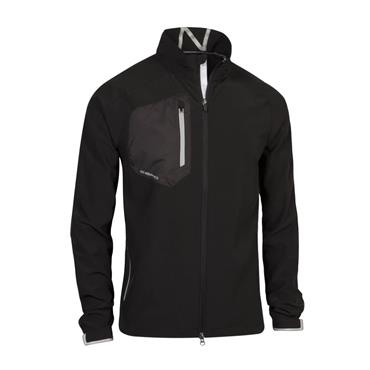 Zero Restriction Gents Z700 Jacket Black