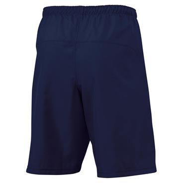 Wilson Junior - Boys Rush 8 Woven Tennis Short Navy