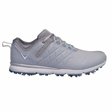 Callaway Lady Mulligan Shoes Grey - Heather