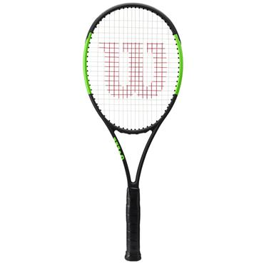 Wilson BLADE 98L 16X19 Tennis Racket