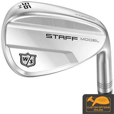 Wilson Staff Model Wedge Gents RH