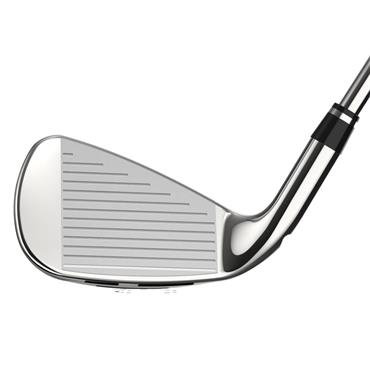 Wilson D9 6 Graphite Irons 6-SW Ladies RH