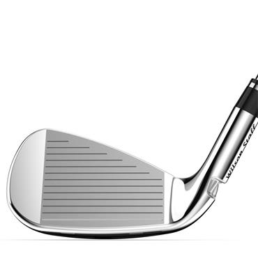 Wilson Staff C300 7 Steel Irons 4-PW Gents RH