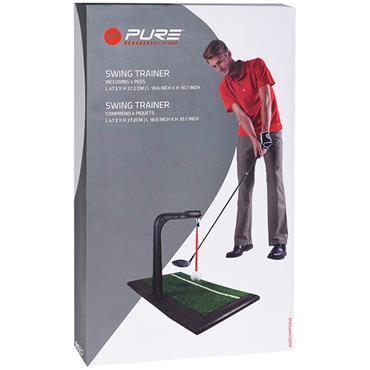 Pure 2 Improve Indoor/Outdoor Swing Trainer  ONE