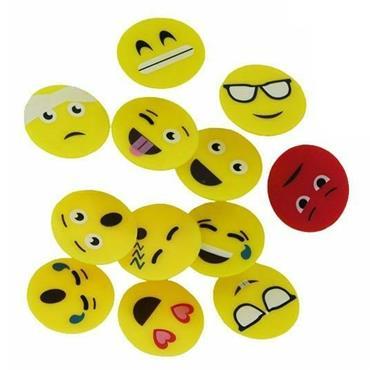 Pure 2 Improve Emoji Plastic Ball Markers  ONE