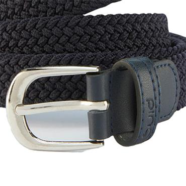 Ping Ladies Stretch Web Belt  Navy N125