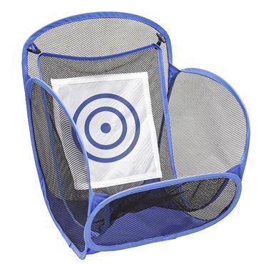 Longridge Pro Chipping Net  Blue