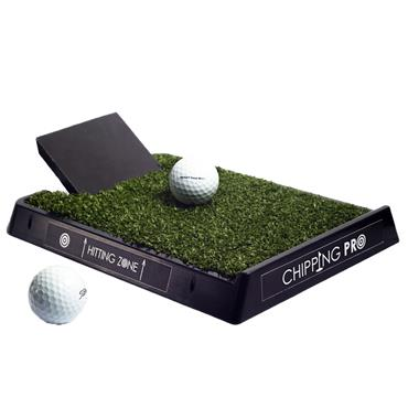 Chipping Pro Chipping Pro Mat  Green