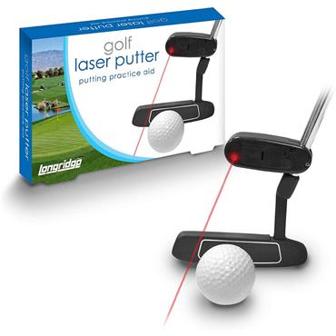 Longridge Golf Laser Putter  .