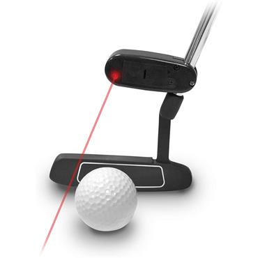 Longridge Golf Laser Putter