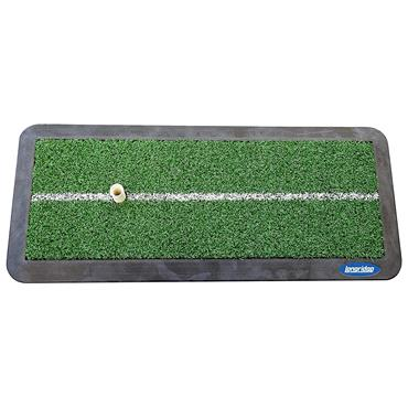 Longridge Launch Driving Mat  Green