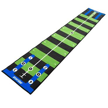 Longridge Longridge Pro Putting Mat 3M  Green