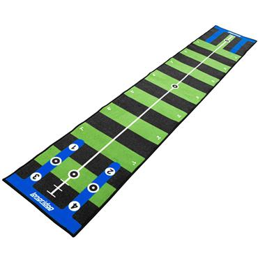 Longridge Longridge Pro Putting Mat 4M  Green