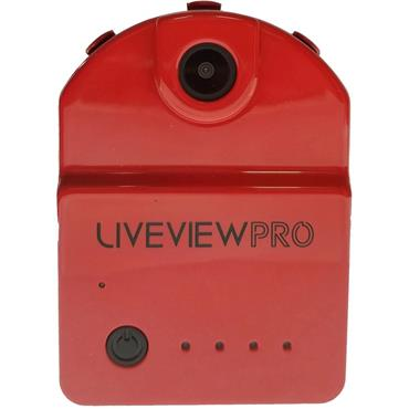 Live View Live View Pro  Red