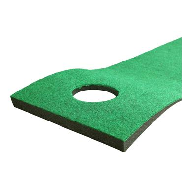 Masters Golf Putting Mat  .
