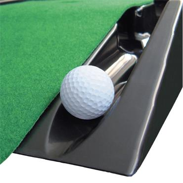 Masters Golf Deluxe Return Putting Mat  .