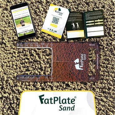 FatPlate FatPlate Sand  ONE