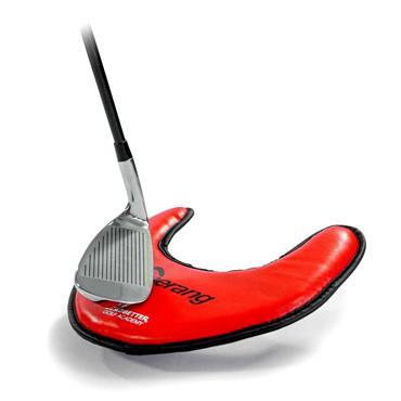 Leadbetter Boomerang  ONE