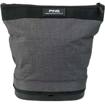 Ping Range Bag 201  Heather Grey