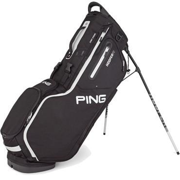 Ping Hoofer 14 201 Carry Bag  Black