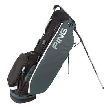 Ping Hooferlite 201 Carry Bag  Slate Black White