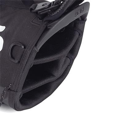 Ping Moonlite 201 Carry Bag  Black Scarlet