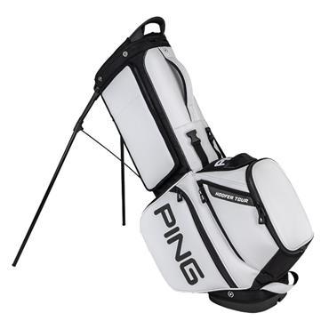 Ping Hoofer Tour 201 Carry Bag  Black - White
