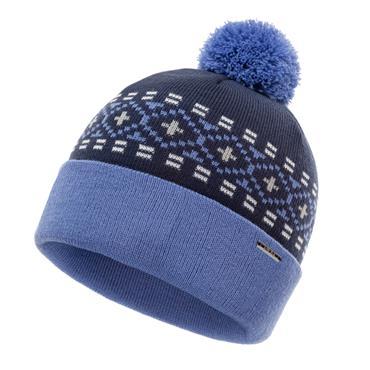 Ping Ladies Malmo Hat  Blue/White