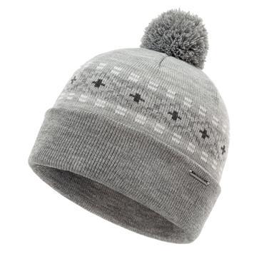 Ping Ladies Malmo Hat  Silver/White