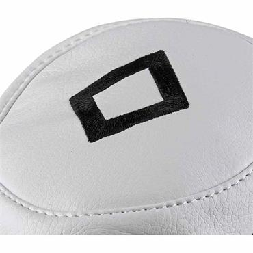 Ping Core F/W Headcover 201  White Black