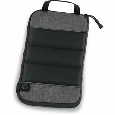 Ping Valuables Pouch 201  Heather Grey