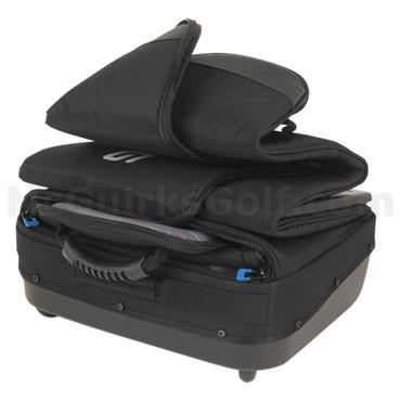 Ping Rolling Travel Cover  Black
