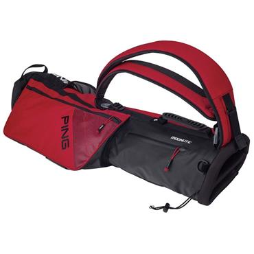 Ping Moonlite 181 Carry Bag  Red