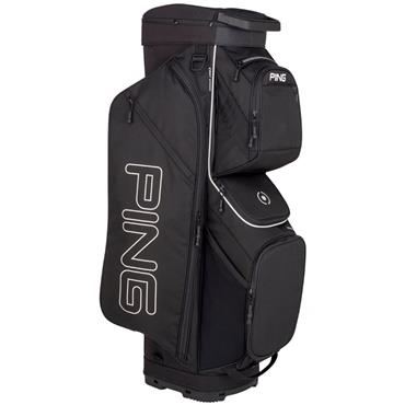Ping Traverse 191 Cart Bag Black