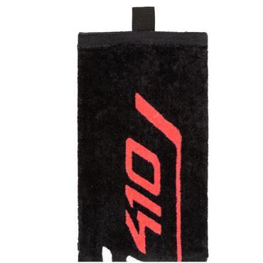 """Ping G410 TriFold Towel 21""""x5""""  Black"""