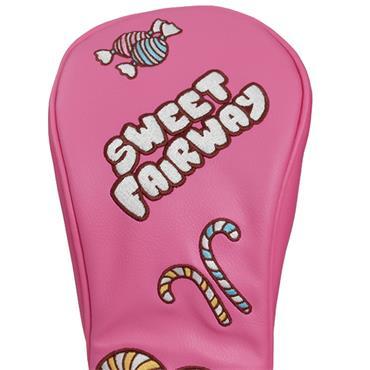 Premier Licensing Fairway Headcover  Sweet