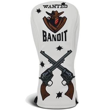 PRG Originals Fairway Headcover  Bandit