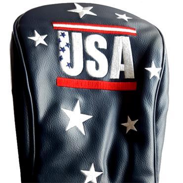 PRG Originals Rescue Headcover Navy USA