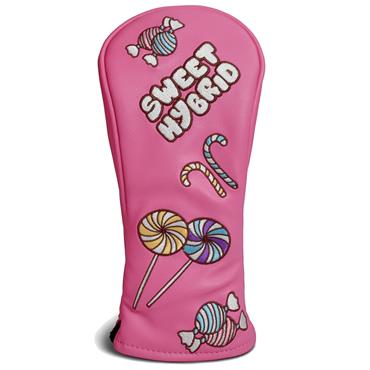 Premier Licensing Rescue Headcover  Sweet