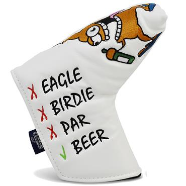 Premier Licensing Blade Putter Headcover  19th Hole