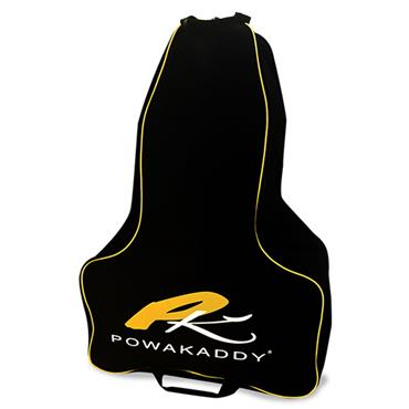 Powakaddy Travel Cover Black