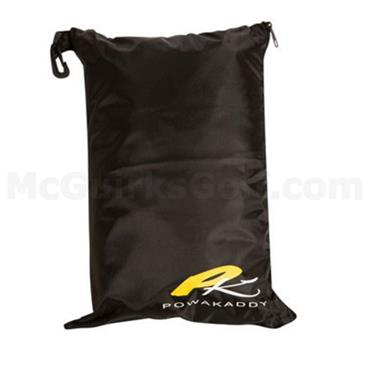 Powakaddy Rain Cover Black