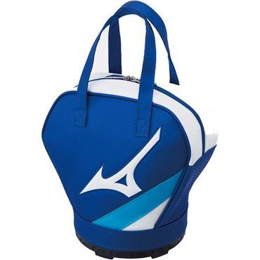 Mizuno Practice Ball Bag  Staff Colour