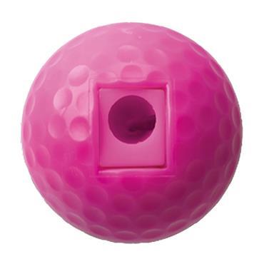 Surprizeshop Golf Ball Pencil Sharpener  Pink