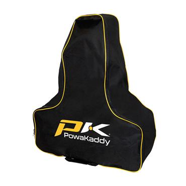 Powakaddy Freeway/FX Travel Cover  Black
