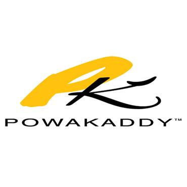 Powakaddy Universal 18 Hole Lithium Batt + Charger  .