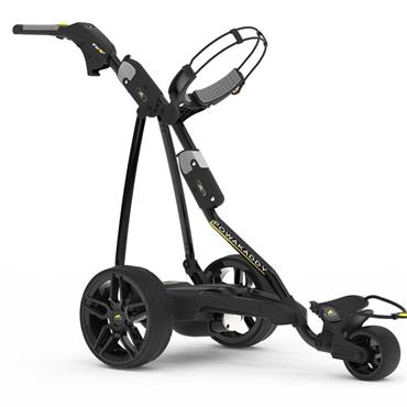 Powakaddy FW3s 19 Cart 18 Hole Lithium  BLACK